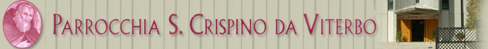 Parrocchia S.Crispino da Viterbo